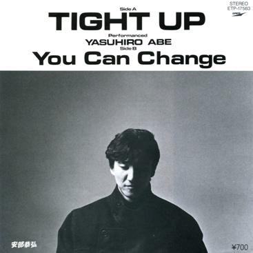 Yasuhiro Abe - TIGHT UP dans Funk & Autres tightupyoucanchange